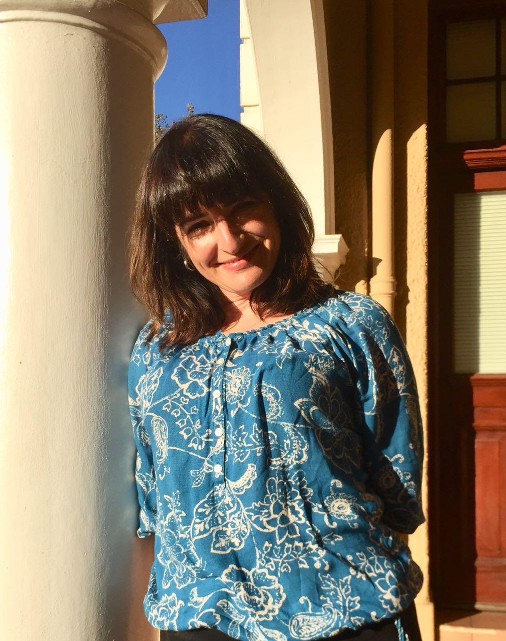 Joanna Marzec-Visagie – TWK municipality