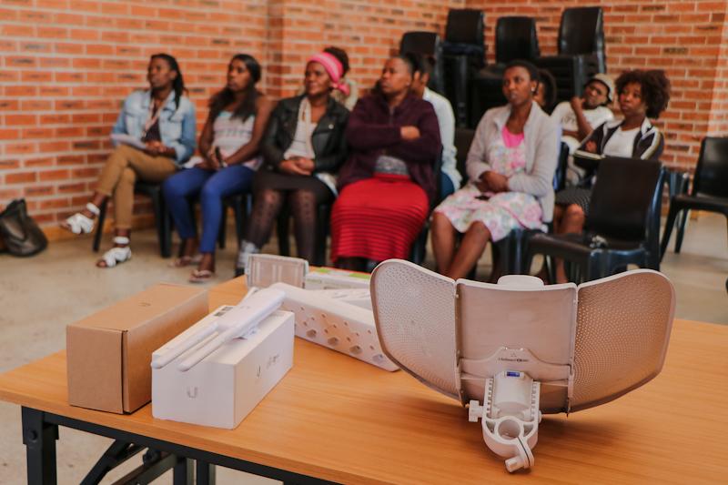 V-NET information workshop