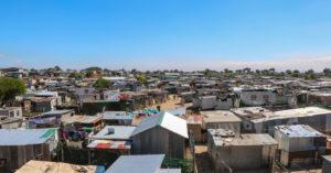Siqalo settlement