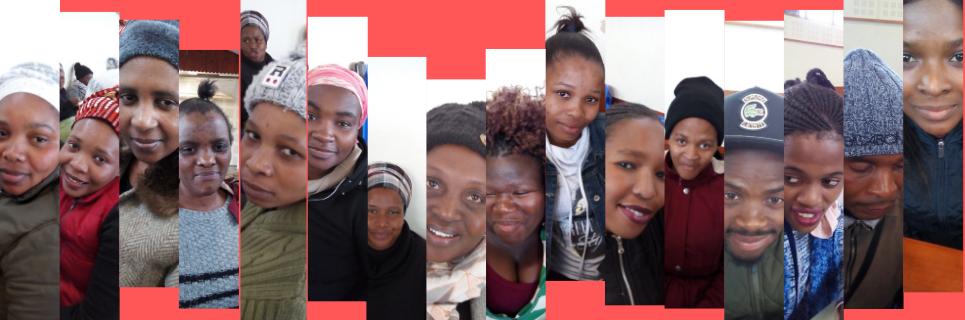 Kleinmond Leadership Participants collage header