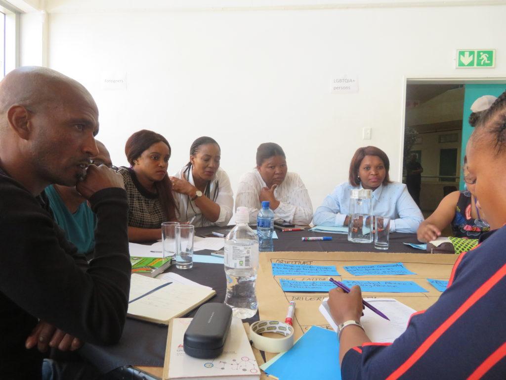 Ethekwini Safety workshop